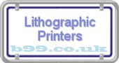 lithographic-printers.b99.co.uk